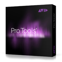 Avid Pro Tools Educational Institutes (latest edition)