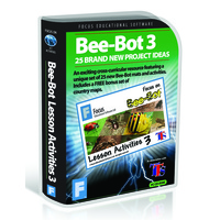 Bee-Bot: Lesson Activities 3 (single user)