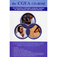 CGEA Home Edition
