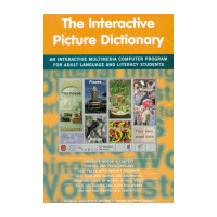 Interactive Picture Dictionary School Version