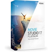 Vegas Movie Studio 15 Platinum (Download)