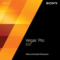 Sony Vegas Pro 14 Edit (Download)