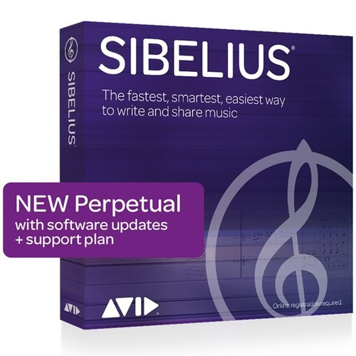 Sibelius First (Download)
