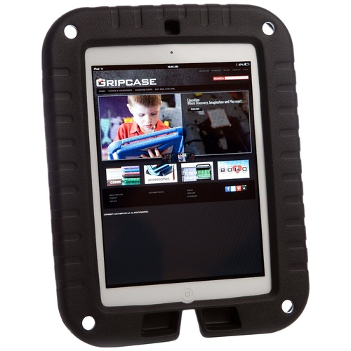 Gripcase Shield for iPad Air - Black